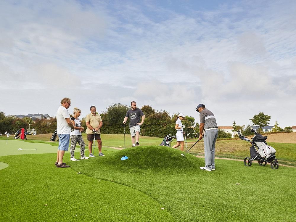 Golf Bluegreen La Domangère