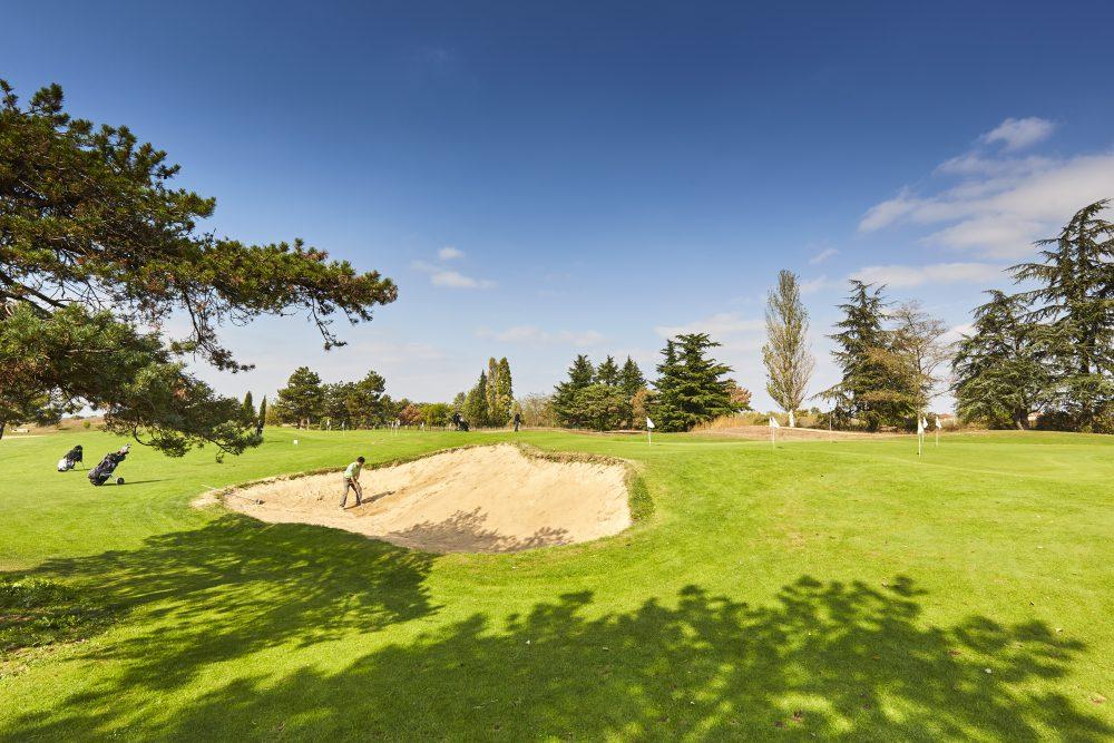 Golf Bluegreen Grand Lyon Chassieu