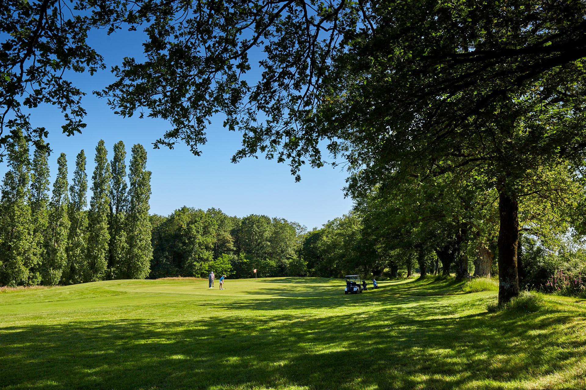 Golf Bluegreen Domaine des Forges