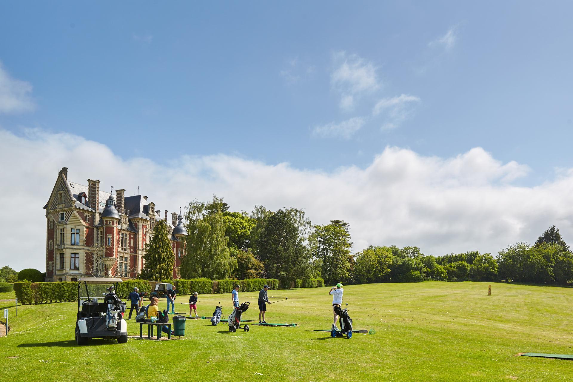 Golf Bluegreen Houlgate