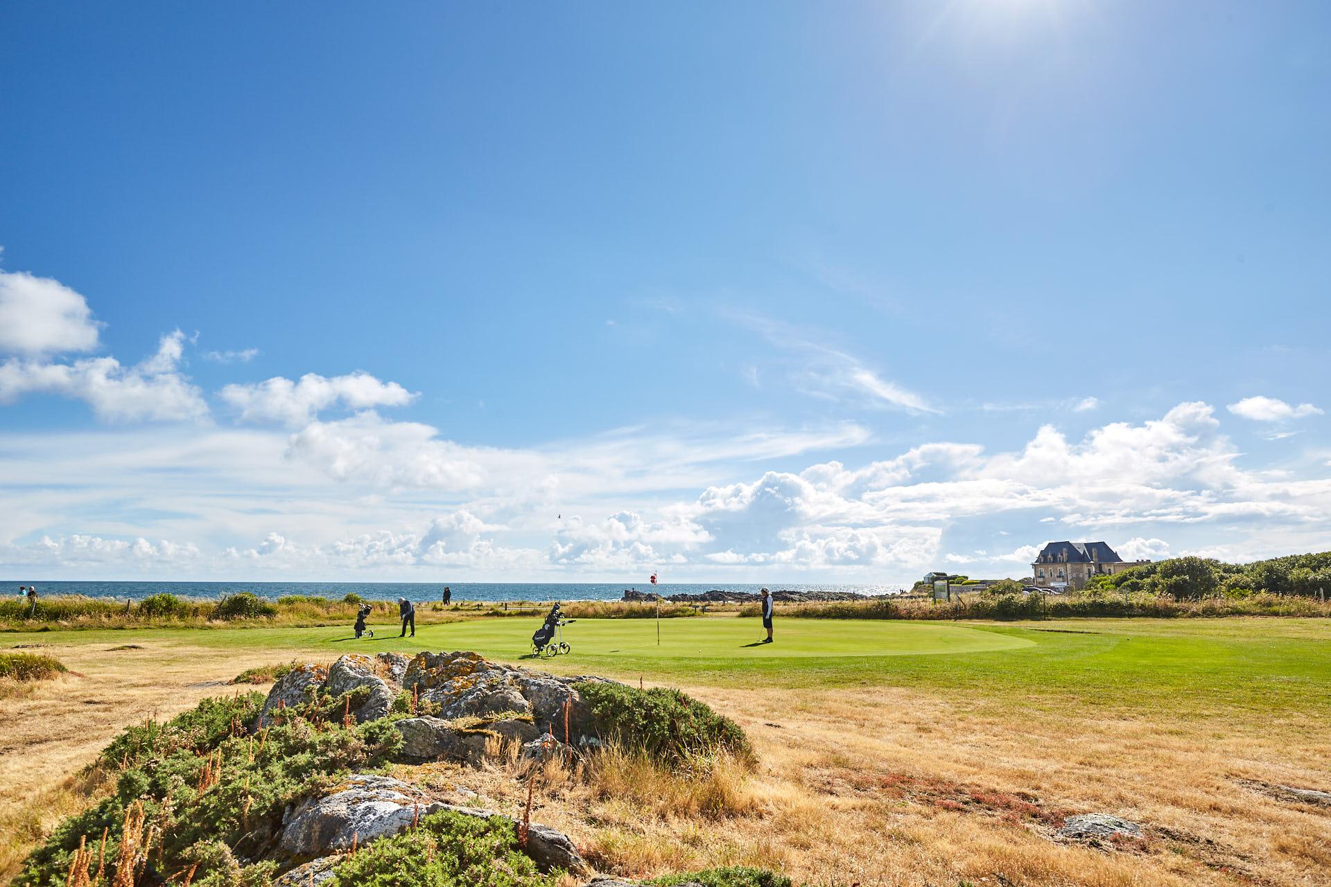 Golf Bluegreen Le Croisic