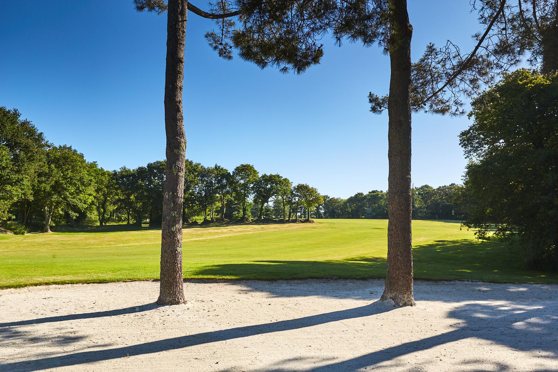 Golf Bluegreen l'Odet