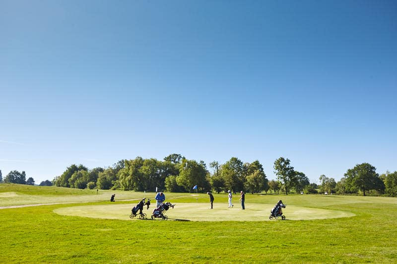 Golf Bluegreen Saint-Quentin-en-Yvelines
