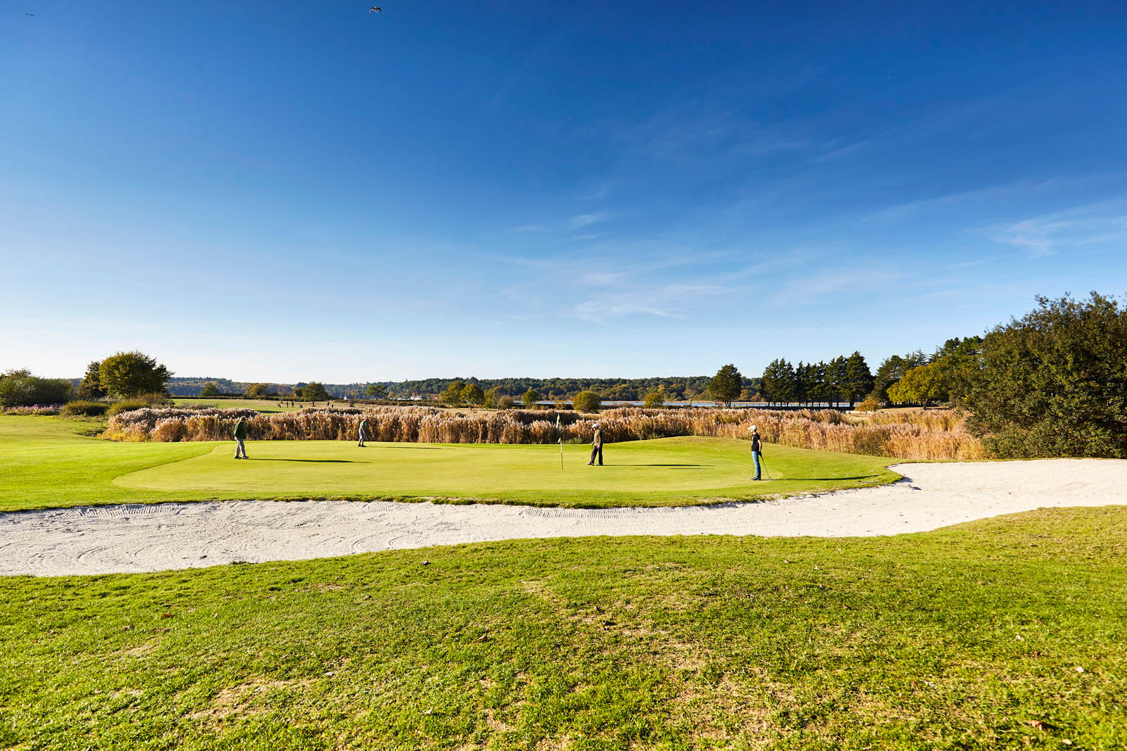 Golf Bluegreen de Marolles-en-Brie