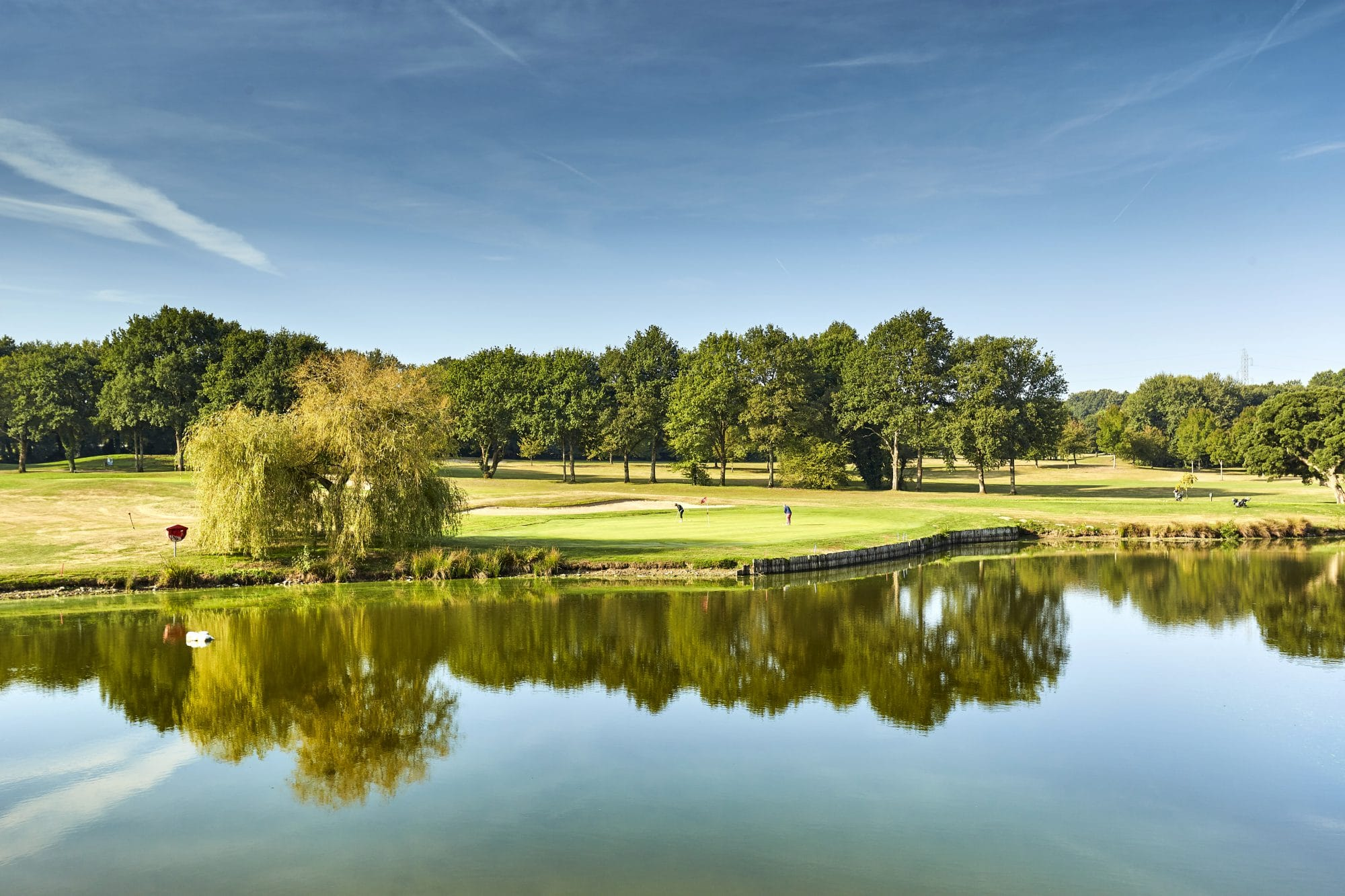 Golf Bluegreen Nantes-Erdre