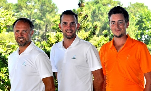 Golf Bluegreen Gujan-Mestras