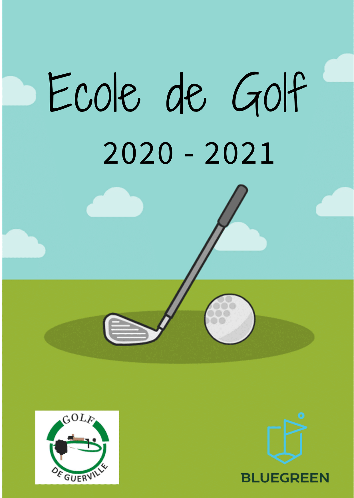 Golf Bluegreen Guerville
