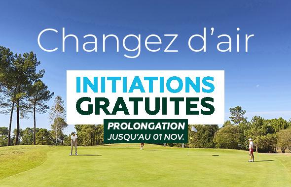 Golf Bluegreen Lacanau-La-Méjanne