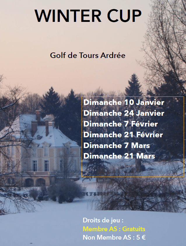 Golf Bluegreen Tours Ardrée