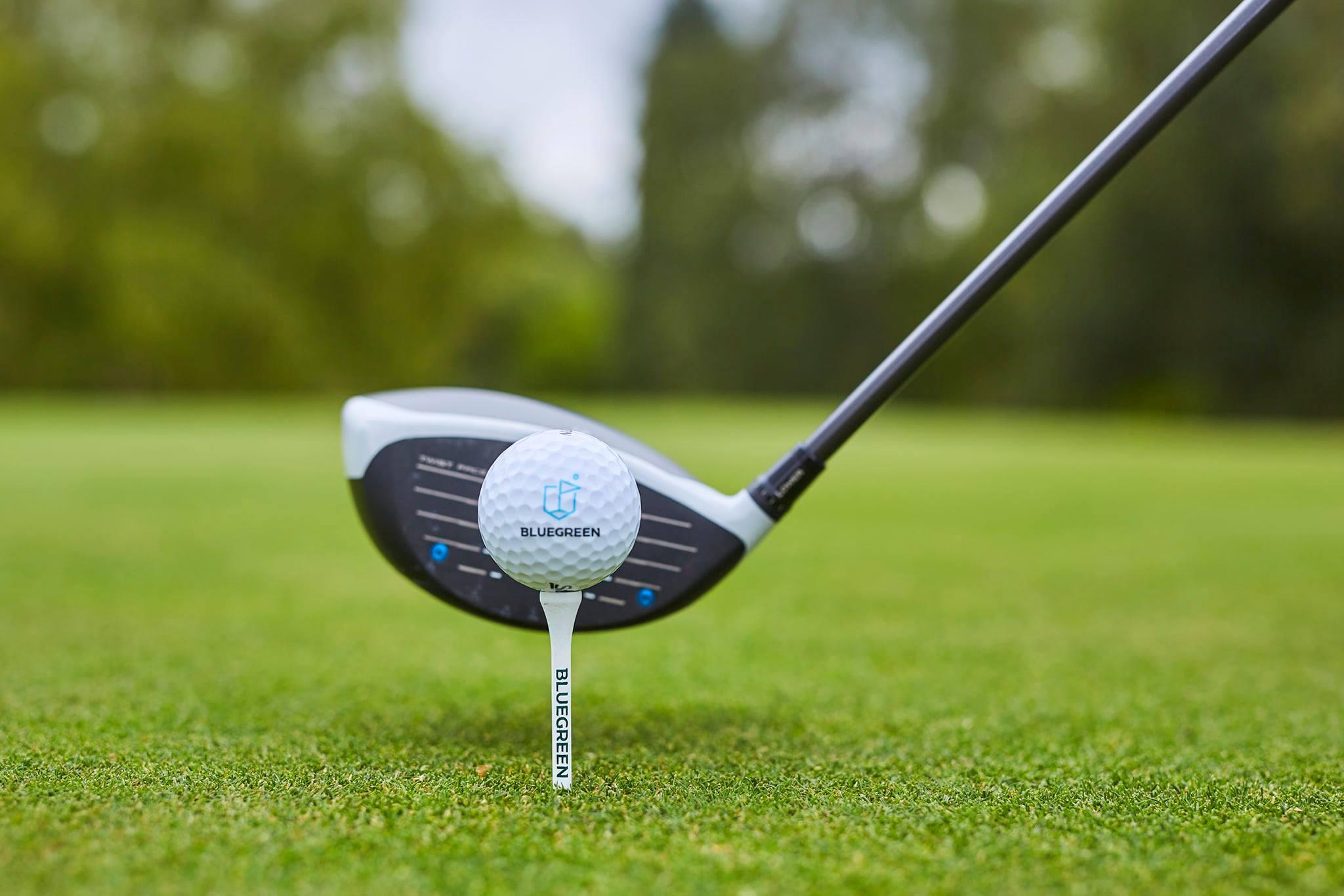 Golf Bluegreen Tours Ardrée