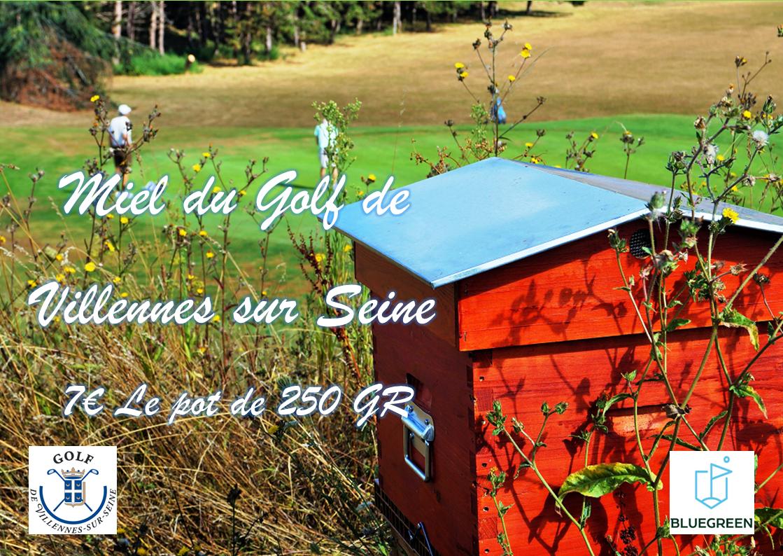 Golf Bluegreen Villennes-sur-Seine