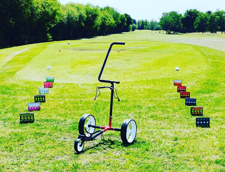 Golf Bluegreen Pessac