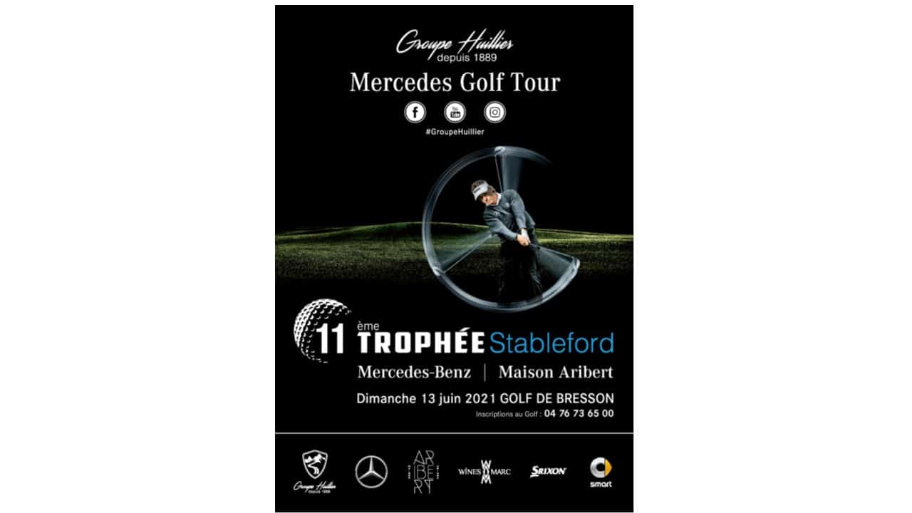 Golf Bluegreen Grenoble-Bresson