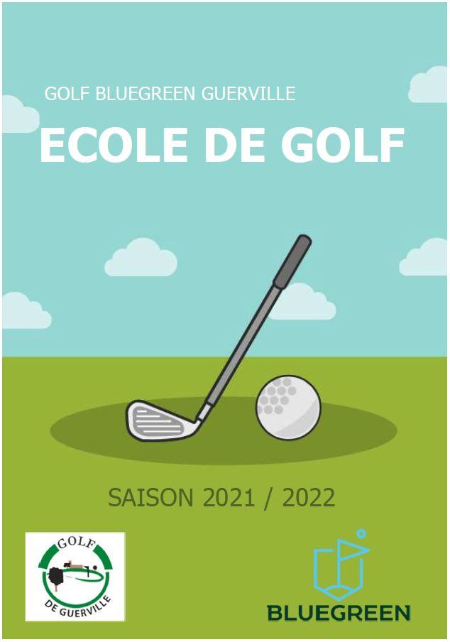Golf Bluegreen Guerville