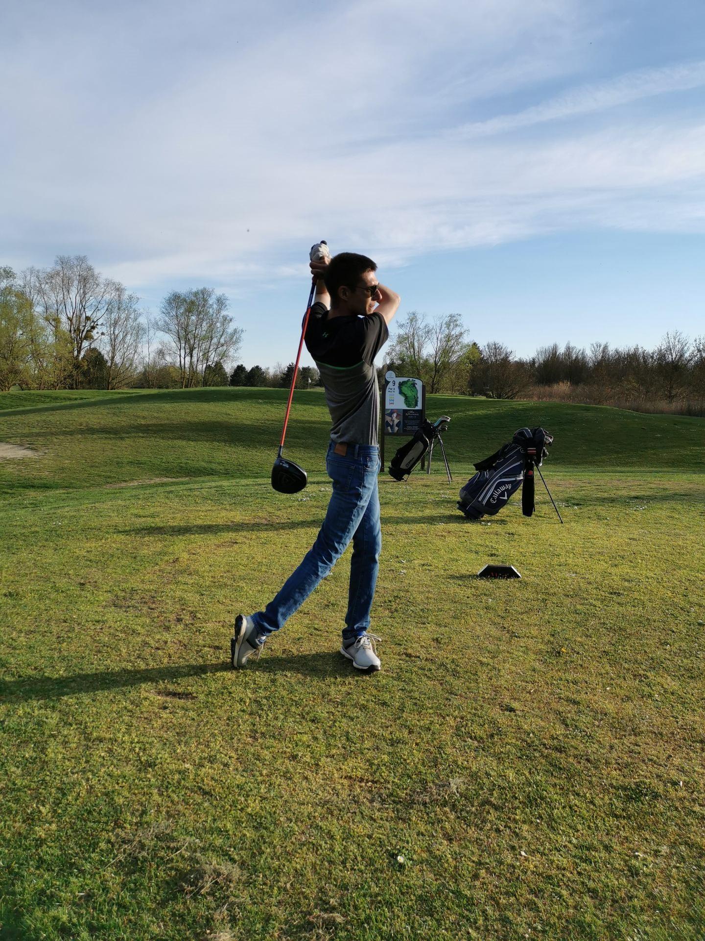 Golf Bluegreen Quétigny